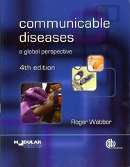 Communicable Diseases 4th Edition 9781845939380 1845939387