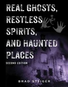 Real Ghosts, Restless Spirits, and Haunted Places 2nd Edition 9781578594016 1578594014