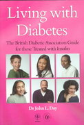 Living with Diabetes 1st edition 9780471972747 0471972746