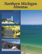 Northern Michigan Almanac 0 9780472030880 0472030884