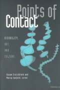Points of Contact 1st Edition 9780472067114 0472067117