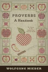 Proverbs 1st Edition 9781433120244 1433120240
