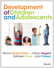 The Development of Children and Adolescents 1st Edition 9781118800249 1118800249