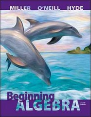 Beginning Algebra 4th edition 9780073384481 0073384488