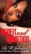 Deceit and Devotion 0 9781410449610 1410449610