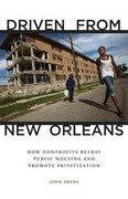 Driven from New Orleans 1st Edition 9780816677474 0816677476