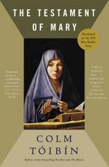 The Testament of Mary 1st Edition 9781451692389 1451692382