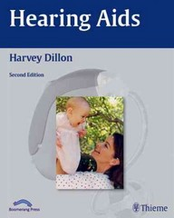 Hearing Aids 2nd Edition 9781604068115 1604068116
