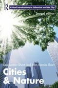 Cities and Nature 2nd edition 9780415625562 0415625564