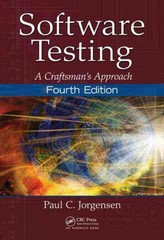 Software Testing 4th Edition 9781466560697 146656069X