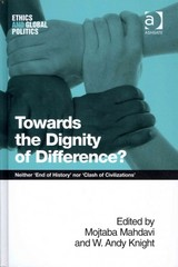 Towards the Dignity of Difference? 1st Edition 9781317008804 1317008804