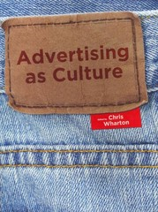 Advertising as Culture 1st Edition 9781841506142 1841506141