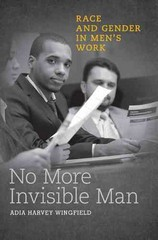 No More Invisible Man 1st Edition 9781439909737 1439909733