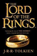 The Lord of the Rings 50th Edition 9780544003415 0544003411