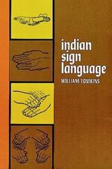 Indian Sign Language 5th edition 9780486220291 048622029X
