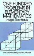 100 Problems in Elementary Mathematics 1st Edition 9780486238753 048623875X