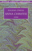 Anna Christie 1st Edition 9780486299853 0486299856