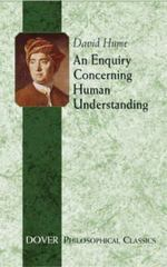 An Enquiry Concerning Human Understanding 1st Edition 9780486434445 0486434443