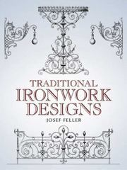 Traditional Ironwork Designs 0 9780486443621 0486443620