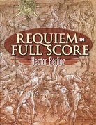 Requiem in Full Score 0 9780486452715 0486452719