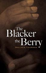The Blacker the Berry 1st Edition 9780486120126 0486120120
