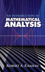 An Introduction to Mathematical Analysis 0 9780486462516 048646251X