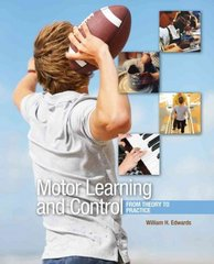 Motor Learning and Control 1st edition 9780495010807 0495010804
