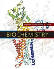 Biochemistry 4th Edition 9780495109358 0495109355
