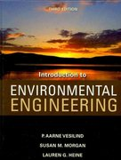 Introduction to Environmental Engineering 3rd Edition 9781111780326 1111780323