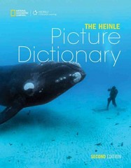 The Heinle Picture Dictionary 2nd Edition 9781133563105 1133563104