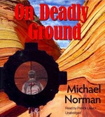 On Deadly Ground 0 9781441726995 1441726993