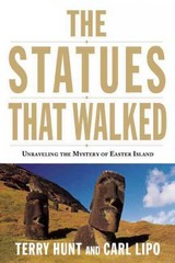 The Statues That Walked 1st Edition 9781619020207 1619020203