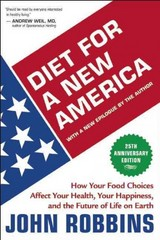 Diet for a New America 2nd Edition 9781932073546 193207354X