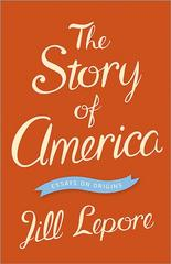 The Story of America 1st Edition 9780691153995 069115399X