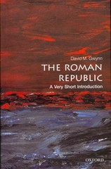 The Roman Republic 1st Edition 9780199595112 0199595119