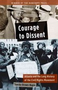 Courage to Dissent 1st Edition 9780199932016 0199932018