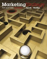 Marketing Strategy, Text and Cases 6th Edition 9781285073040 1285073045