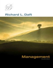 Management 11th Edition 9781285068657 1285068653