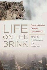 Life on the Brink 1st Edition 9780820343853 0820343854