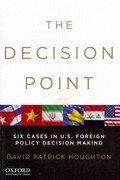 The Decision Point 1st Edition 9780199743520 0199743525