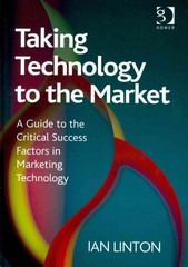 Taking Technology to the Market 1st Edition 9781317046998 1317046994