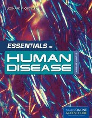 Essentials of Human Disease 2nd Edition 9781449688431 1449688438