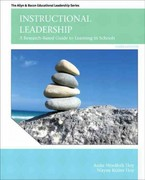 Instructional Leadership 4th Edition 9780133064414 0133064417