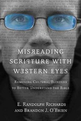 Misreading Scripture with Western Eyes 1st Edition 9780830837823 0830837825
