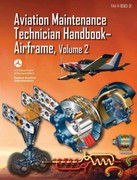 Aviation Maintenance Technician Handbook-Airframe 1st Edition 9781560279525 1560279524