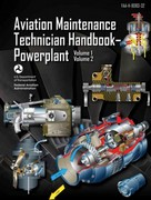 Aviation Maintenance Technician Handbook-Powerplant 1st Edition 9781560279549 1560279540