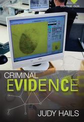 Criminal Evidence 8th Edition 9781285062860 1285062868