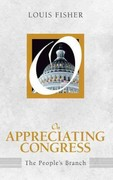 On Appreciating Congress 1st Edition 9780199945931 0199945934