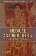 Medical Anthropology 2nd edition 9780199797080 0199797080