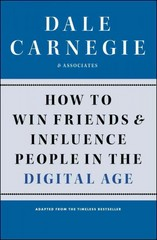 How to Win Friends and Influence People in the Digital Age 1st Edition 9781451612592 1451612591